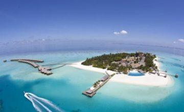 Idrovolante e barca veloce Maldive