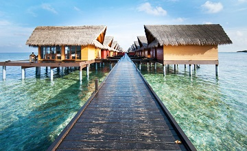 Migliori Resort alle Maldive