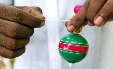 Souvenir tipici delle Maldive