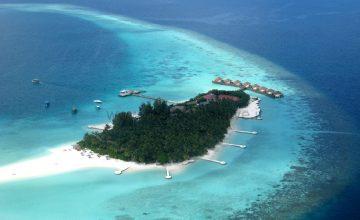 Maayafushi Maldive