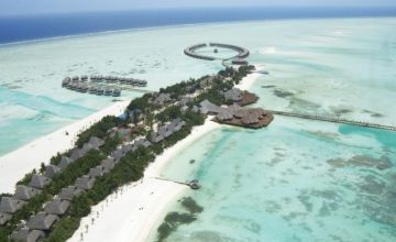 Olhuveli Beach & Spa 3